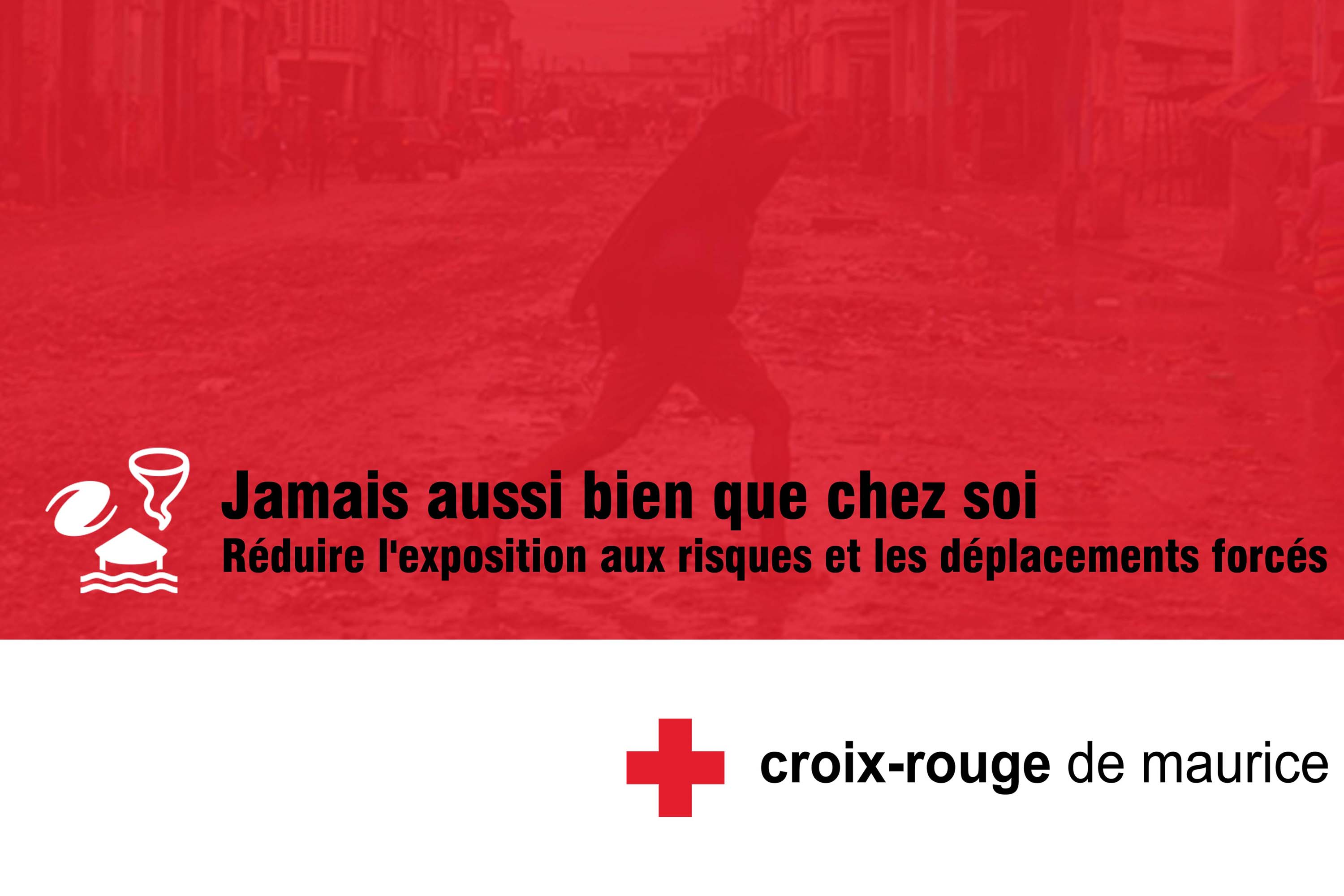 Journée internationale de la prévention des catastrophes